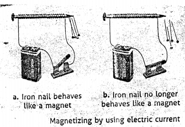 Selina Concise Physics Class 6 ICSE Solutions - Magnetism 14