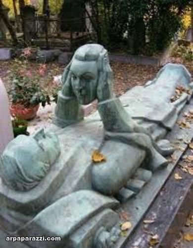 اغرب المقابر في العالم (2)
