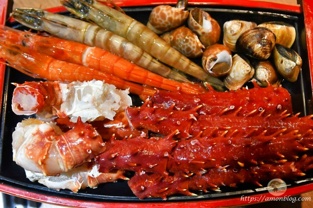 嘉義好客燒烤, 嘉義燒烤吃到飽推薦, 帝王蟹吃到飽, 嘉義燒烤推薦, 秀泰影城美食