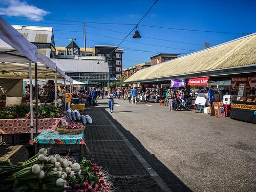 Bellingham Farmers Market-025