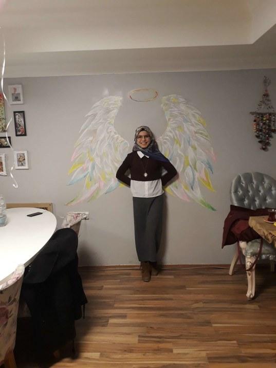 elçinin renkli mutfağı