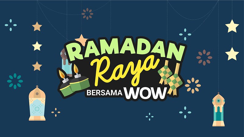 Photo 1 - Ramadhan Raya Bersama WOW