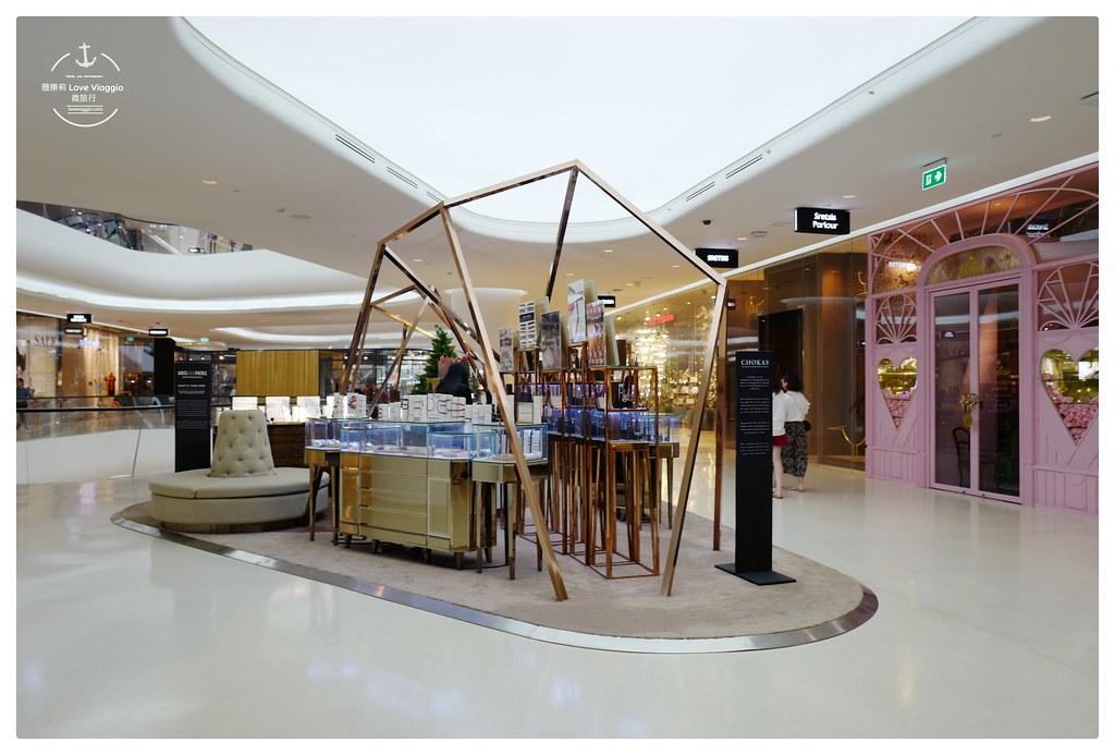 bangkok,Central Embassy,open house,曼谷,曼谷mall,曼谷最美書店,曼谷甜點店,曼谷逛街,曼谷鳶屋,泰國 @薇樂莉 Love Viaggio | 旅行.生活.攝影