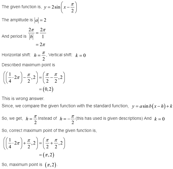 larson-algebra-2-solutions-chapter-14-trigonometric-graphs-identities-equations-exercise-14-2-34e