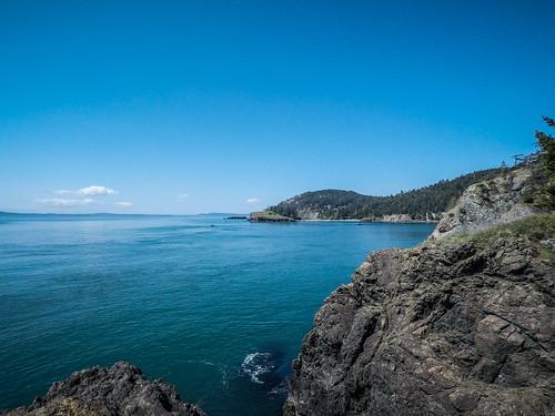 Bowman Bay at Deception Pass-39