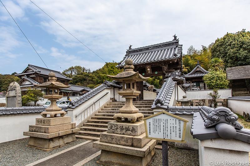 Templo Gokurakuji