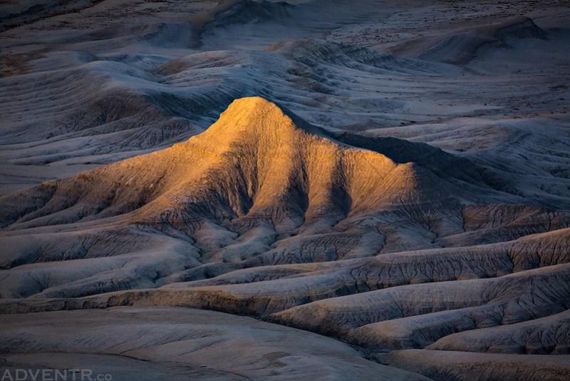 Small Peak