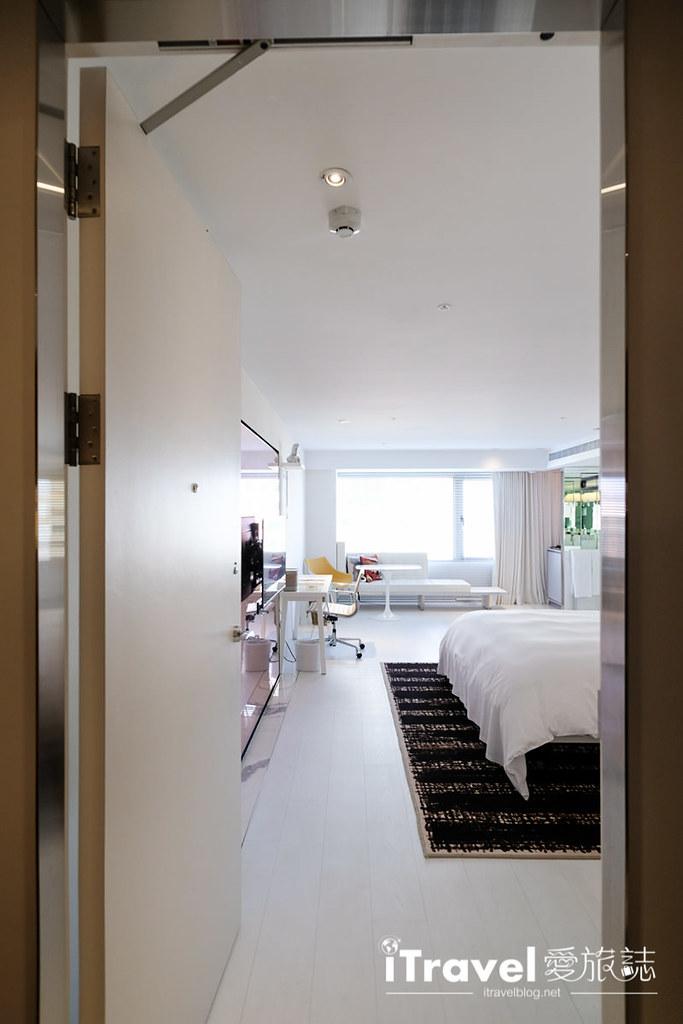 台北飯店推薦 S Hotel (17)