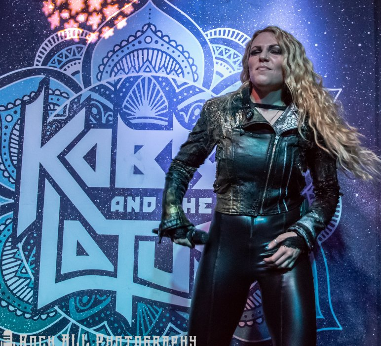 Kobra and the Lotus - Trixies Louisville - 5-3-18