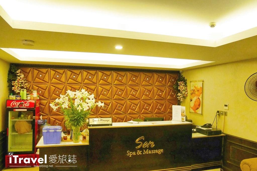 越南孟清河內中心酒店 (34)
