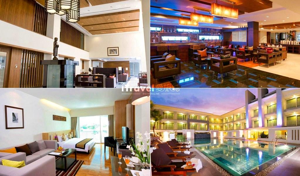 Kantary Hills Hotel 2