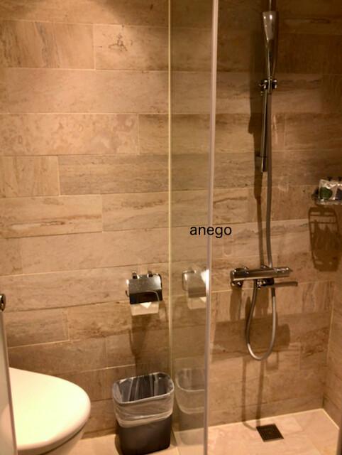 relax 5 バスルーム