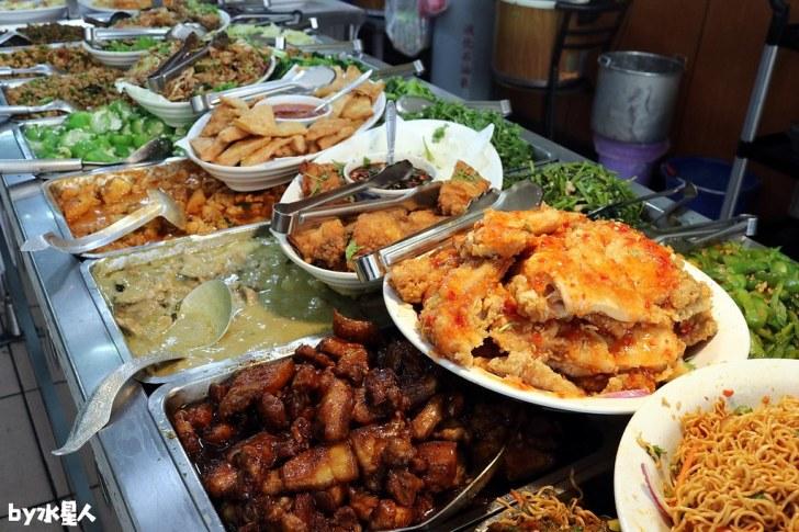 41942642672 e17faa6bda b - 聯合泰式小吃 台中泰式自助餐,一個人也能大吃道地泰國料理,大愛泰式炒泡麵