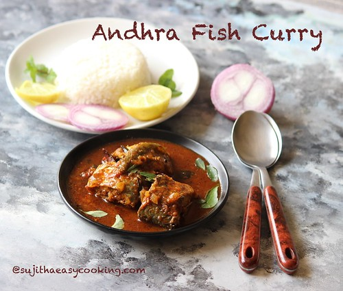 Andhra Fish Curry4
