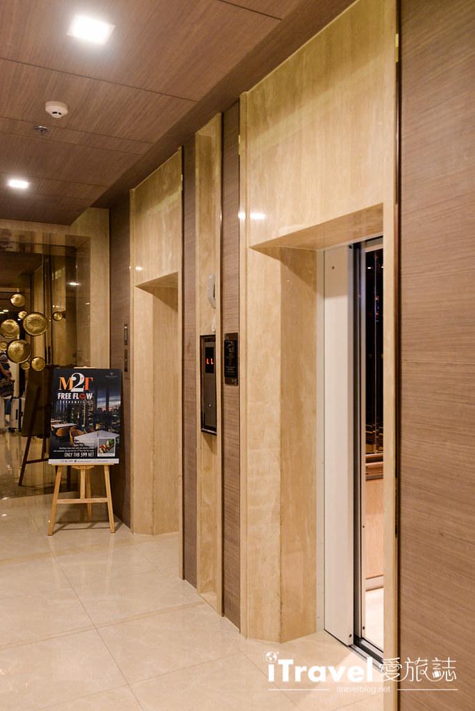 曼谷飯店推薦 Solitaire Bangkok Sukhumvit 11 (6)