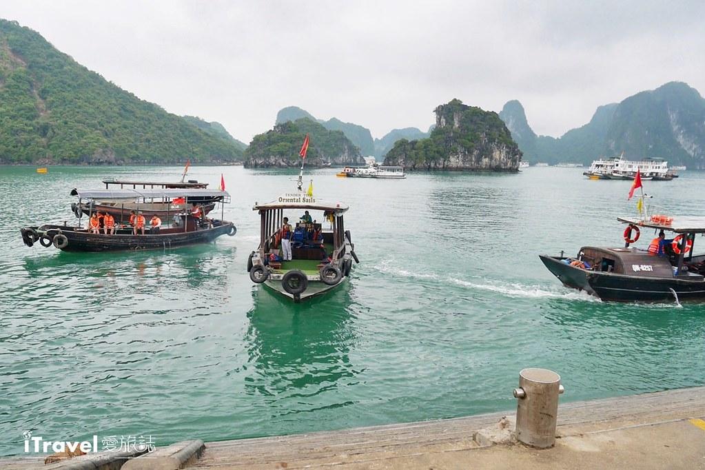 越南下龙湾天堂岛 (8)