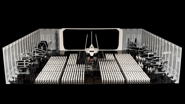 Star Wars VI Return of the Jedi - Empereur
