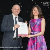 NTU Scholarships 2018-532448