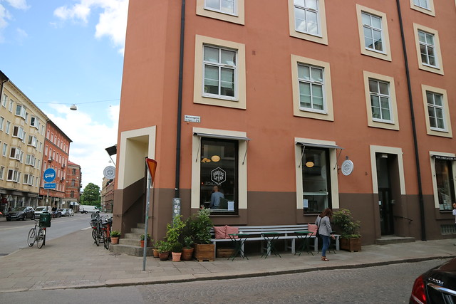 Kärleksgatan Malmö (2)