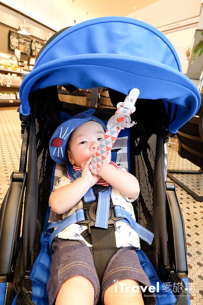 輕量型嬰兒車推薦 Combi F2 Plus (54)