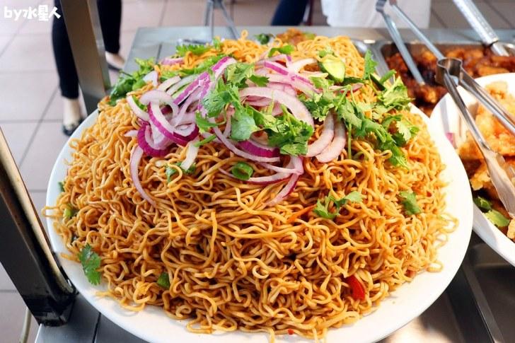 41087297365 5633668934 b - 聯合泰式小吃 台中泰式自助餐,一個人也能大吃道地泰國料理,大愛泰式炒泡麵