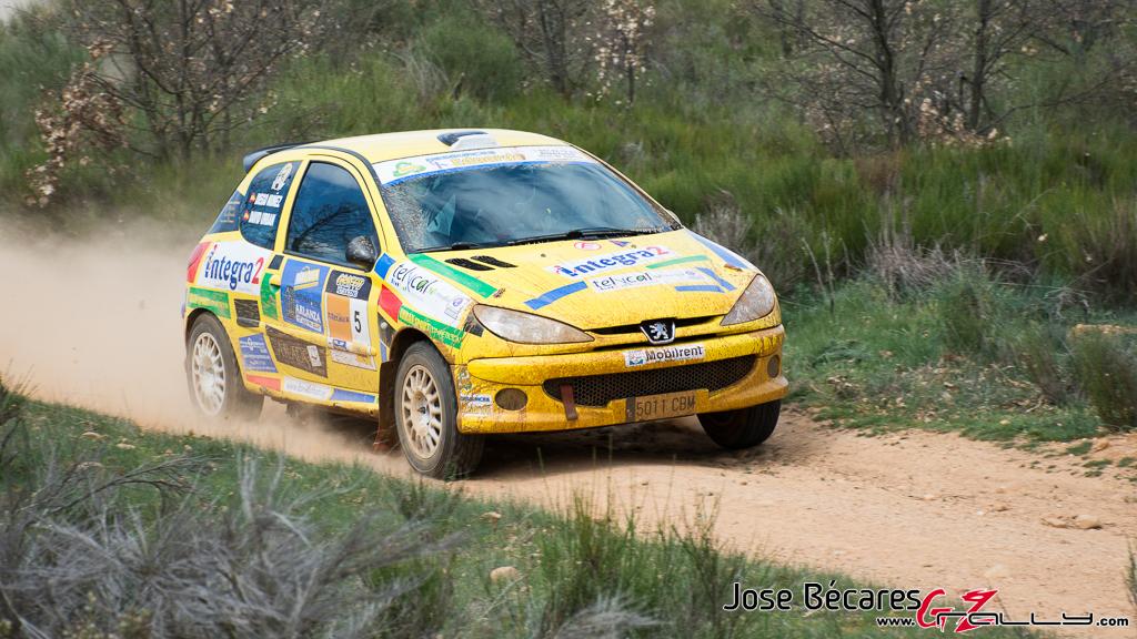 Jose Bécares_IV Rallysprint de tierra Guerrero competición_005