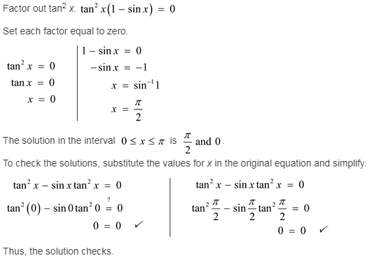 larson-algebra-2-solutions-chapter-14-trigonometric-graphs-identities-equations-exercise-14-4-7gp