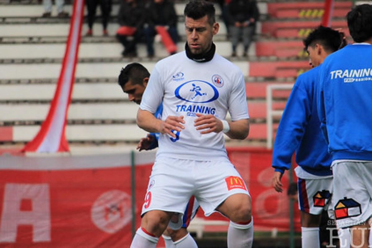 Malleco Unido 0 - Deportes Iberia 2