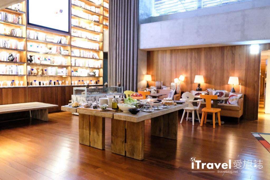 台北飯店推薦 S Hotel (62)