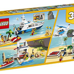LEGO 31083 Cruise Adventures 1
