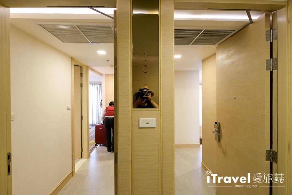 曼谷飯店推薦 Solitaire Bangkok Sukhumvit 11 (9)