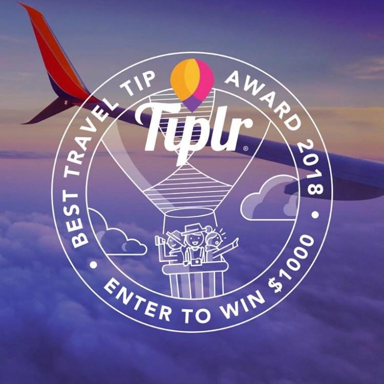 Tiplr Tip Contest: $1000 For Best Tip!
