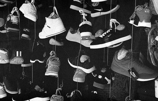 Shoe Mobile