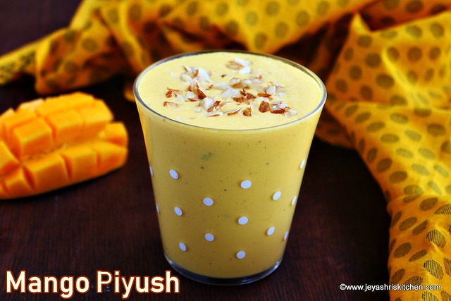 mango piyush