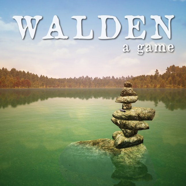 Walden A Game