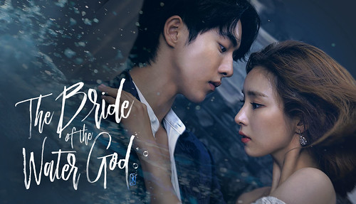 Bride of the Water God (Habaek): Reparto y Sinopsis del Dorama