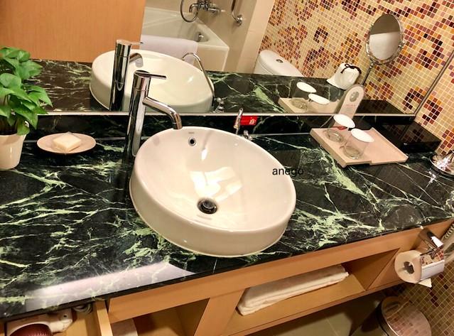 シャトーデシン 花蓮 バスルーム