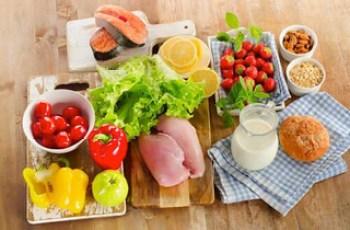 Makanan Yang Bagus Untuk Mengeringkan Luka Bakar