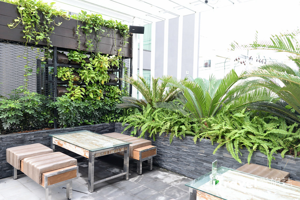 曼谷飯店推薦 Solitaire Bangkok Sukhumvit 11 (61)