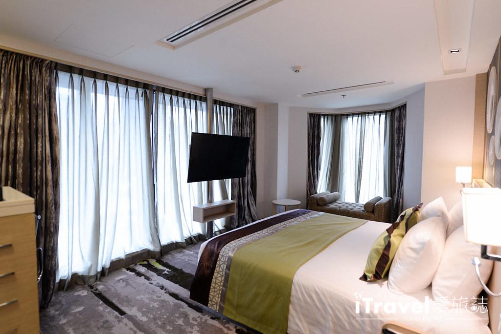 曼谷飯店推薦 Solitaire Bangkok Sukhumvit 11 (13)