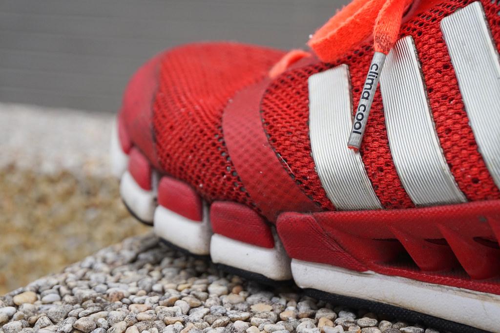 new styles 3478e fcba6 西城玩物】回憶那年涼爽的夏天:Adidas Climacool 分享|Cloud ...