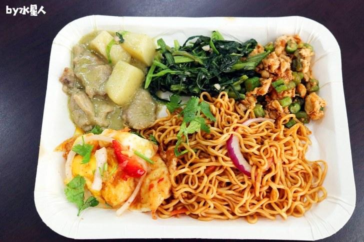 41087295765 4fbb66bca2 b - 聯合泰式小吃 台中泰式自助餐,一個人也能大吃道地泰國料理,大愛泰式炒泡麵