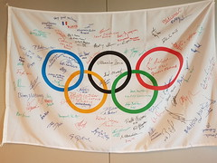 2017 Bratislava olympic fair 09/08