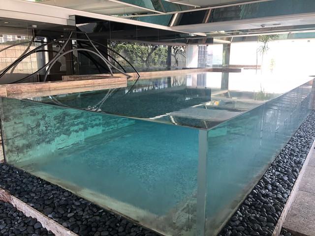 Pool   - Keraton at the Plaza