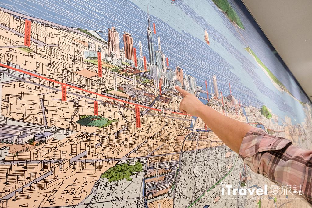 福岡飯店推薦 The Residential Suites Fukuoka (66)