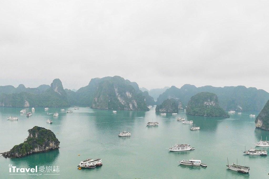 越南下龙湾天堂岛 (25)