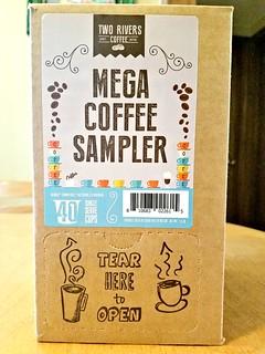 Mega Coffee Sampler Giveaway & Giveaway Hop