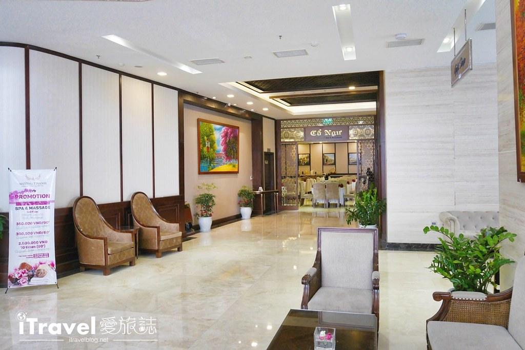 越南孟清河內中心酒店 (11)