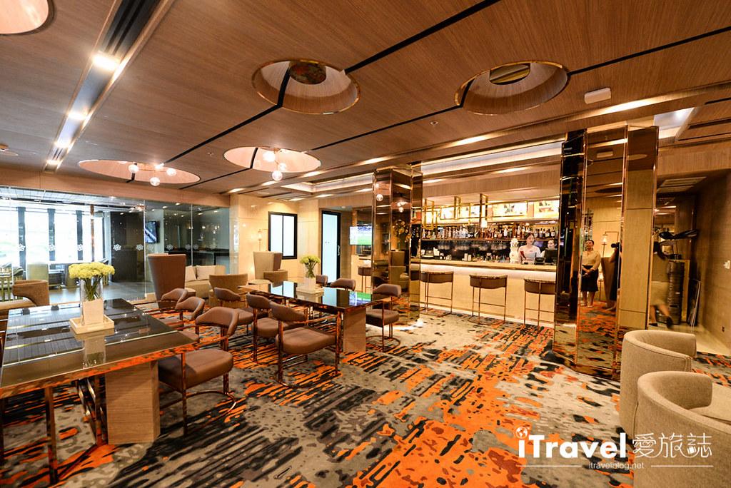 曼谷飯店推薦 Solitaire Bangkok Sukhumvit 11 (56)