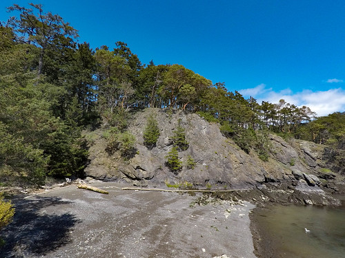 Bowman Bay at Deception Pass-10